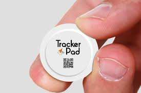 tracker pad