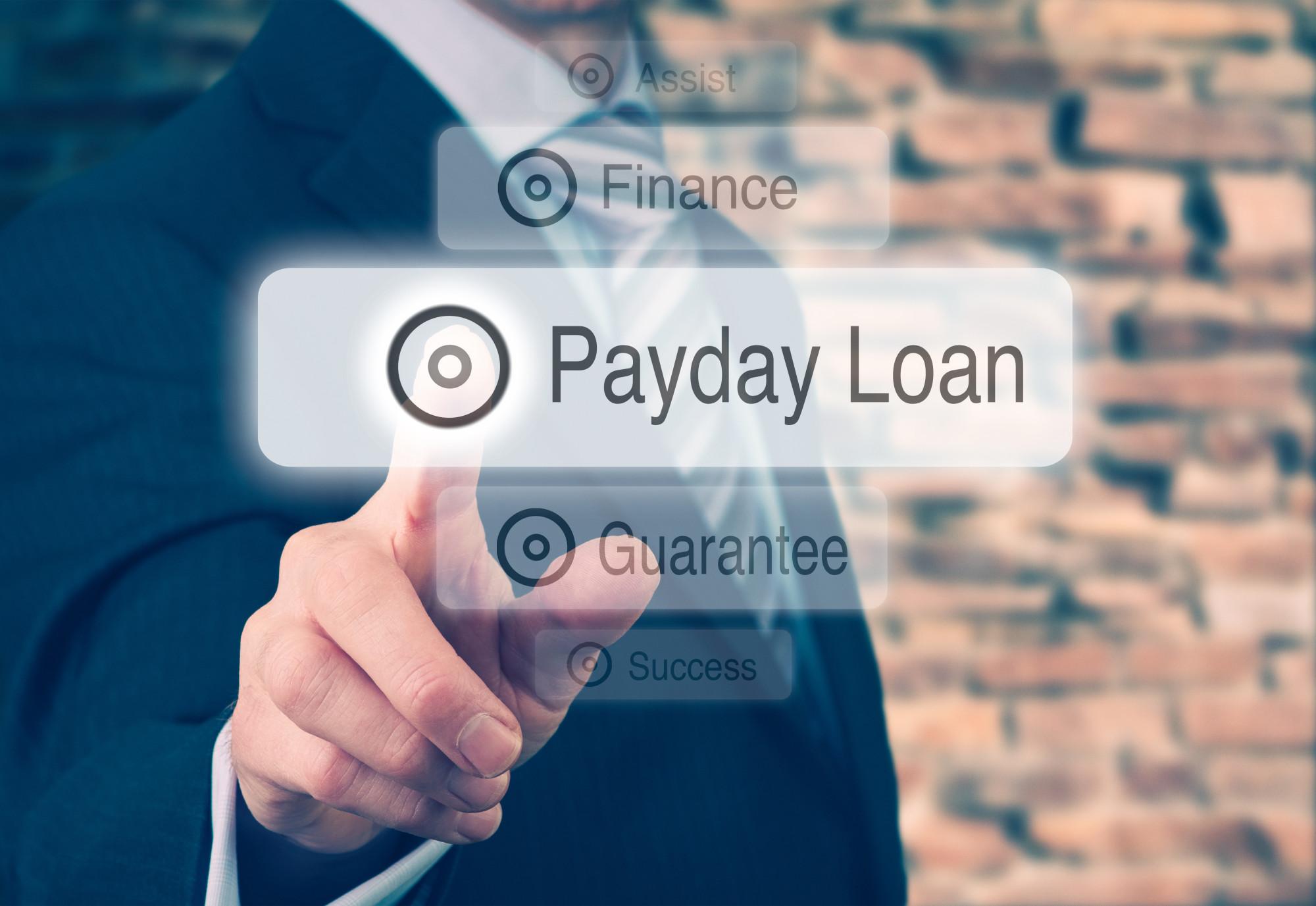 Payday Loan Online Lender