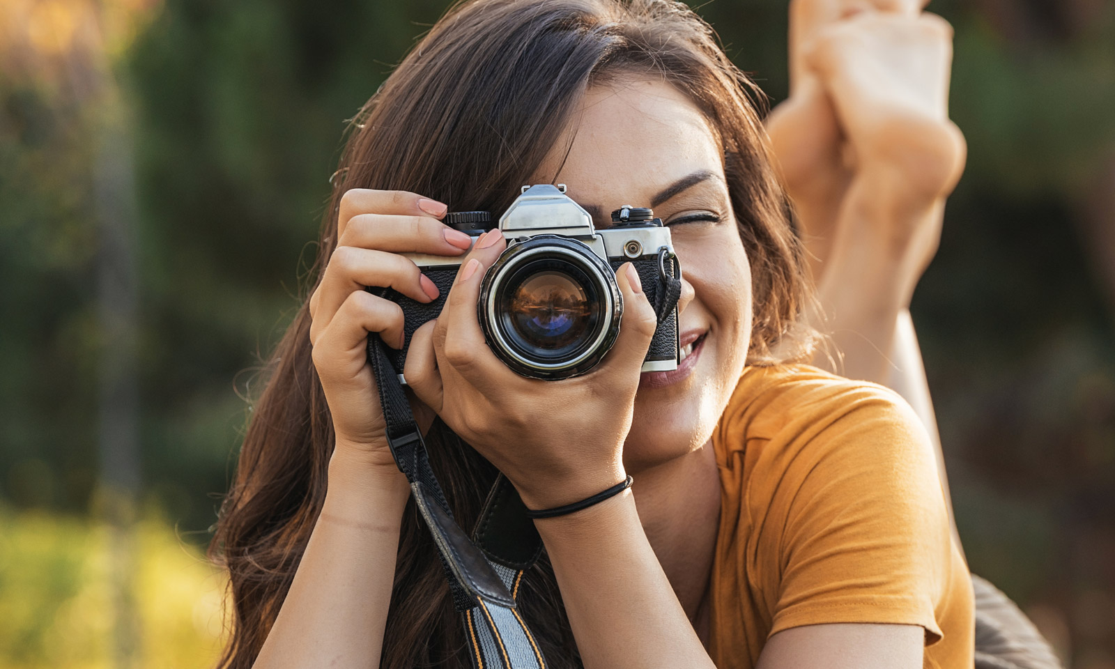 Current Photography Trends