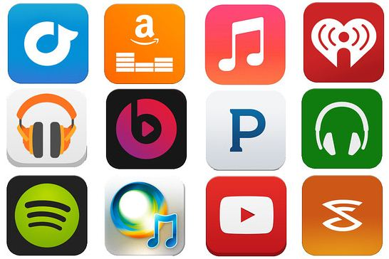 Best Music Streaming Apps
