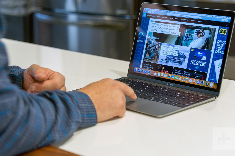 Buy Refurbished MacBook