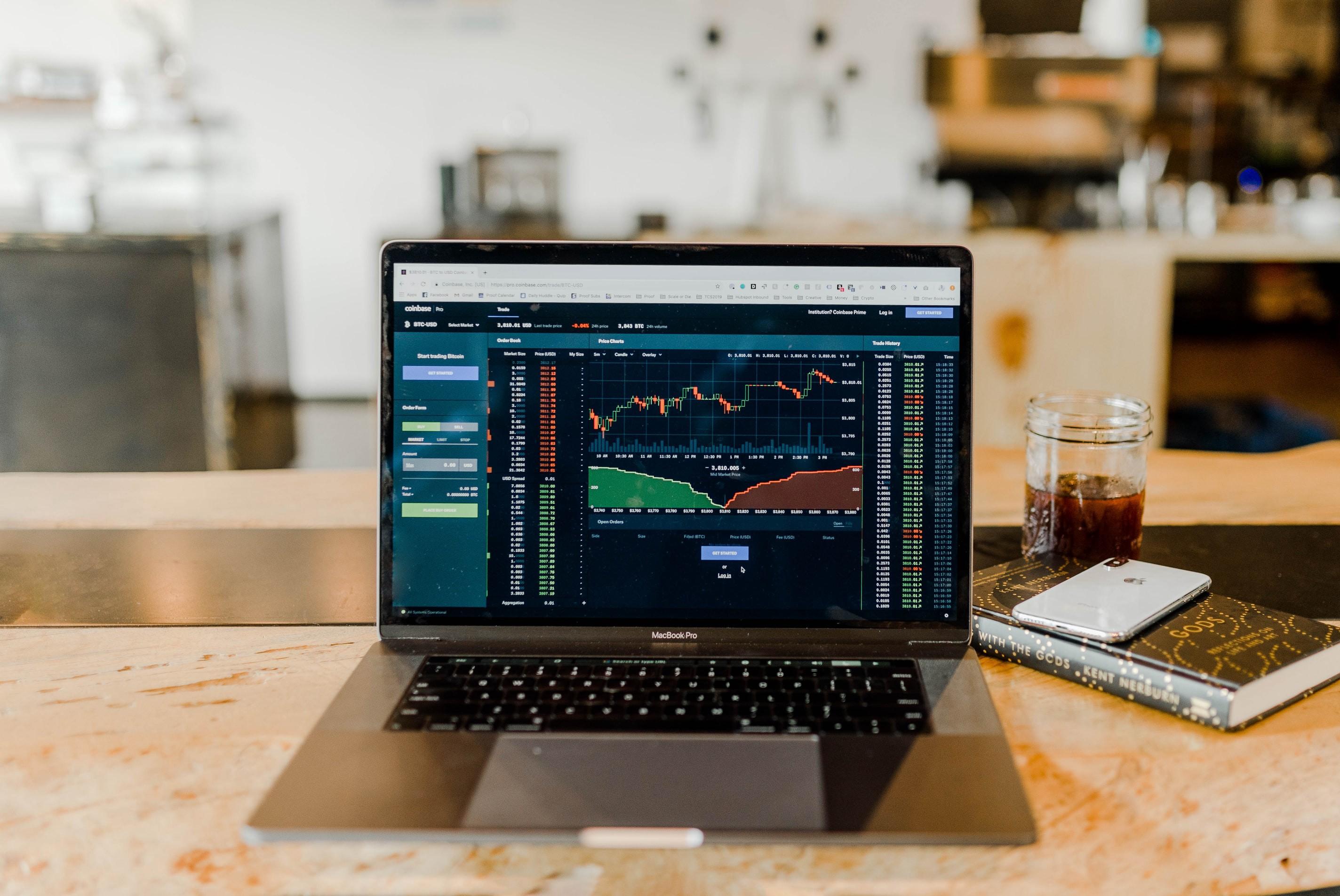 Finding stocks API