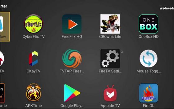 Best Fire TV Apps