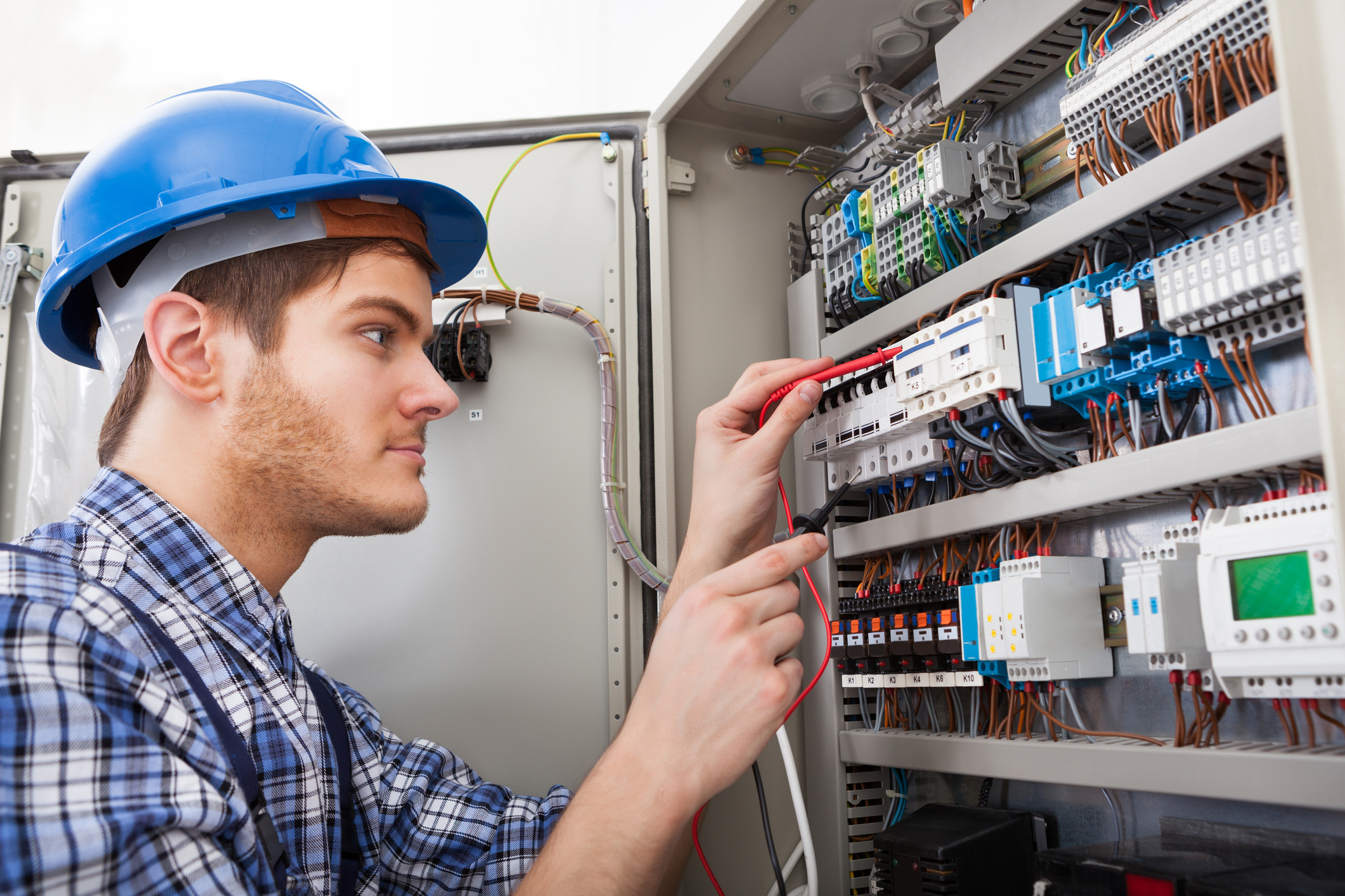 Hiring an Electrical Installation