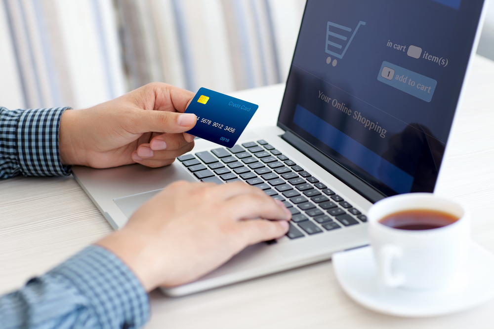 Online Payments Secure