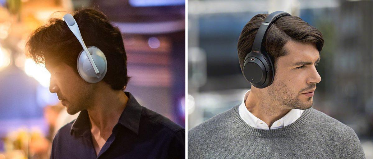 Buying Noise Cancelling Headphones