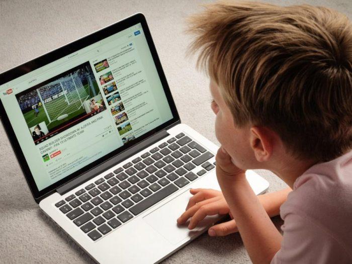 create safe online suffering