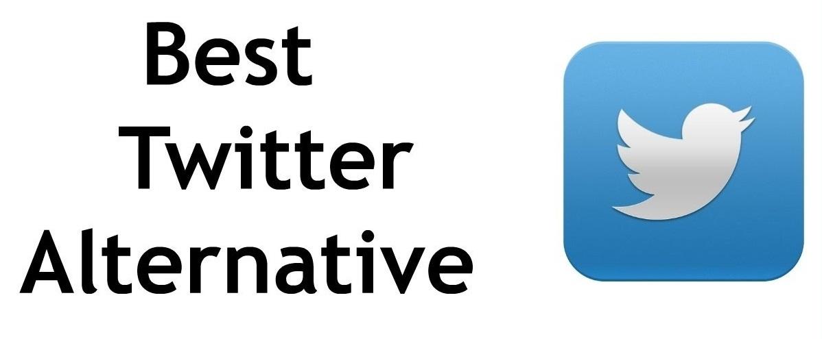 Twitter Alternative