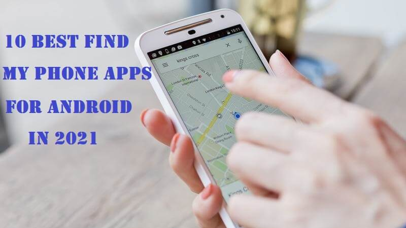 find my phone android, find my phone