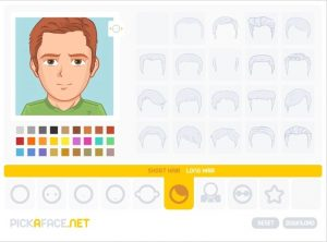 cartoon avatar maker