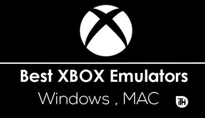 best xbox emulator
