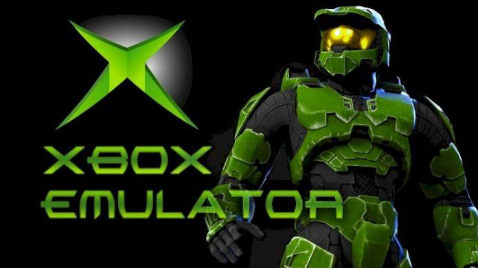 original xbox emulator