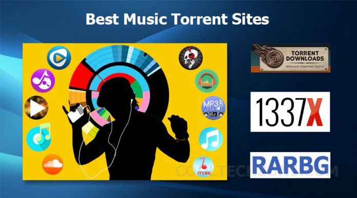 music torrents