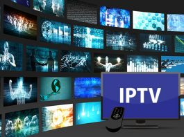 iptv for windows