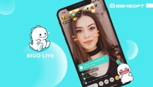 random video chat app