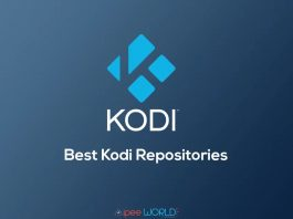 Best Kodi Repositories
