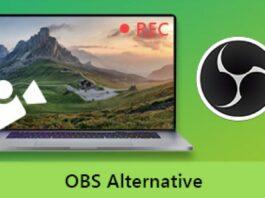 obs studio alternative