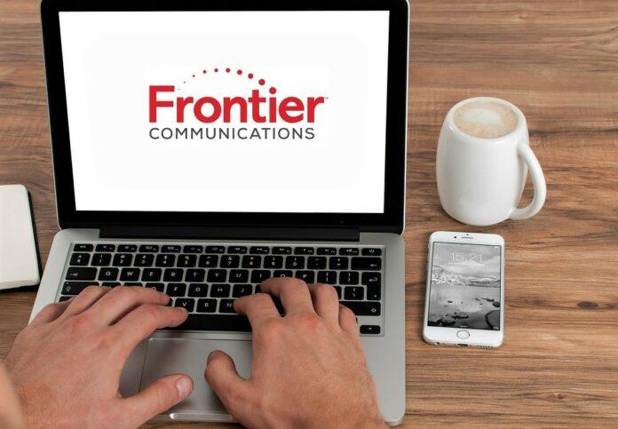 frontier com webmail