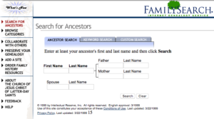 FastPeopleSearch alternative