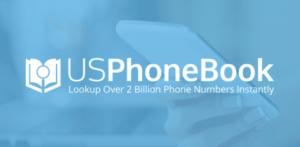 US Phone Book