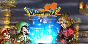 best dragon quest game