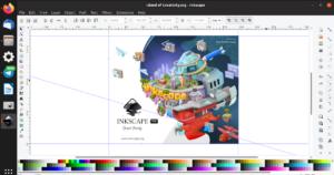 linux pdf editor