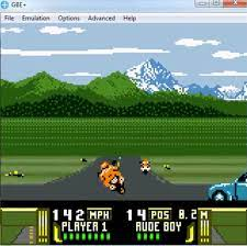 gba emulator for window