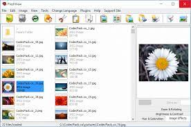 Photo viewer for Windows