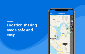 GPS Tracking Apps for iPhone & Android