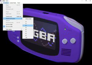 GBA Emulator for Windows