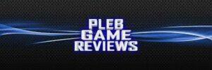 Plebgamereviews.com