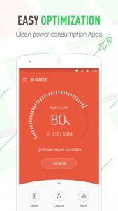 best battery saver app