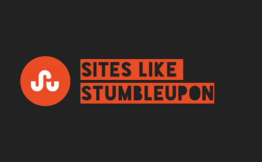 StumbleUpon alternatives 2021