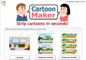 Cartoon Maker Zone