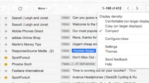 Recover deleted emails in Gmail: I can't find the Waste folder!