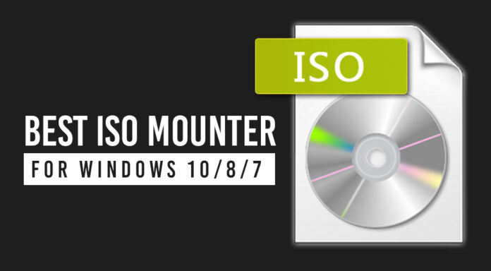 best iso software
