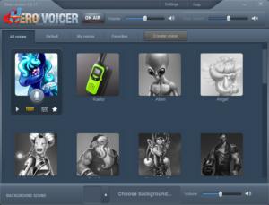 best voice changer for skype
