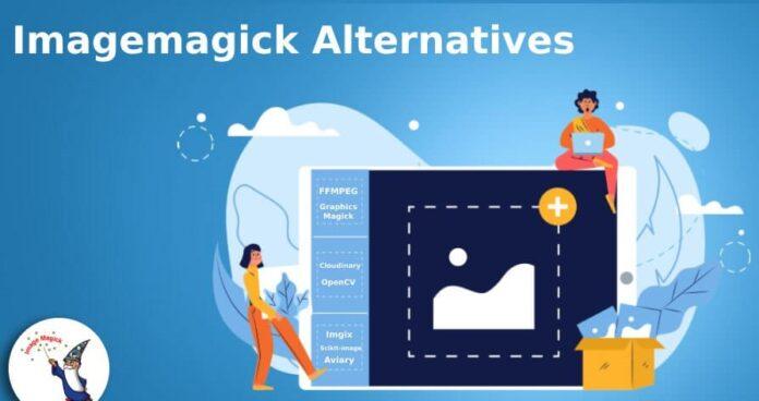 alternatives to imagemagick