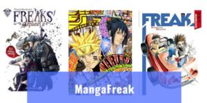 MangaPanda alternatives