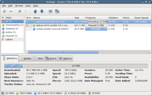 free torrent clients