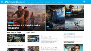 best torrent sites for games