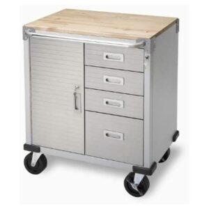 rolling tool box