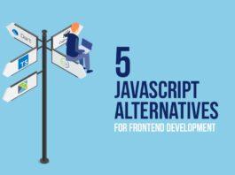 javascript alternatives