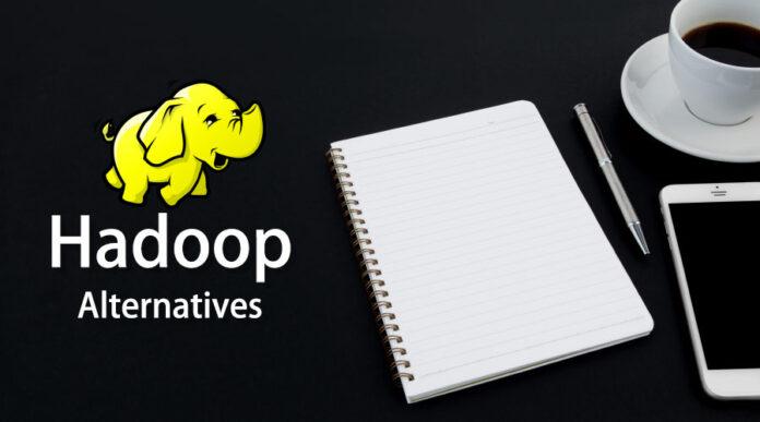 hadoop alternatives