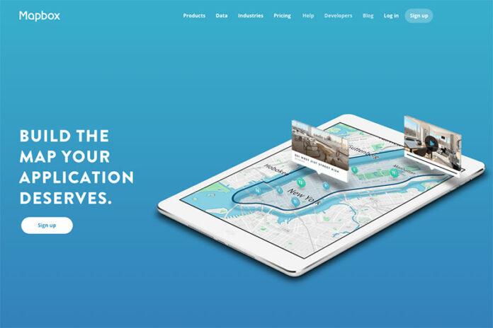 mapbox alternatives