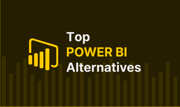 power bi alternatives